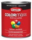 Krylon Rust Tough; Rust Preventative Enamel