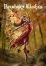 Starlinks AN20 Autumn Fairy Card