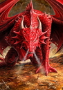 Starlinks AN66 Dragon'S Lair Card (6 Pack)  By Anne Stokes