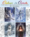 Starlinks ASC2 Winter Fantasy Color-In Cards - 4 Pack