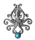 Starlinks BB09 The Kraken for Wild Adventures Pendant by Briar