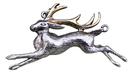 Starlinks BB11 The Jackalope for Warrior's Strength Pendant by Briar