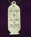 Starlinks Egyptian Birth Signs EBS107 Anubis (Jul 25th - Aug 28th)