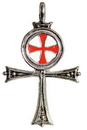 Starlinks KT10 KT10 Templar Ankh for the True Seeker of Self-Mastery and Immortality