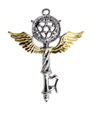Starlinks MK7 Key of Solomon - Protection of Mind & Spirit