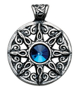 Starlinks NLMD21 Ring of the Heavens Pendant for Leadership and Advancement
