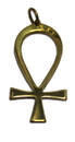 Egyptian Ankh Charm for Health, Prosperity, and Long Life