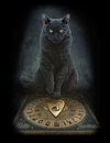 Starlinks WP776LP His Masters Voice Canvas Art Print By Lisa Parker