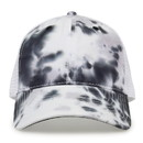 The Game GB470 Lido Tie Dyed Trucker