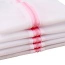 Aspire Laundry Wash Bag for Blouse, Hosiery, and Lingerie, Travel Laundry Bag, Set of 5 (2 XLarge, 1 Large, 1 Medium, 1 Small)