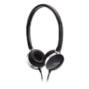 LINDY 20257 HF-20 Lightweight Stereo Headphones