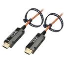 LINDY 38076 80m Fiber Optic Hybrid HDMI Cable