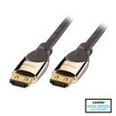 LINDY 41442 CROMO HDMI 1.4 CAT2 Cable 2m