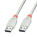LINDY 41931 USB 2.0 cable Type A / A 0.5m