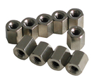 "LINDY 62050 Hex Nut for ""D"" Connector Locking Post"