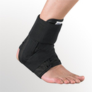 LP 567 Ankle Brace With Stays And Figure 8 Straps