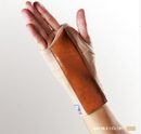 LP 904R Splint Wrist Brace (Right)