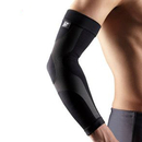 LP L251Z Arm Sleeve with Silicone- Black