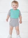 Rabbit Skins 1005 Infant Premium Jersey Bib