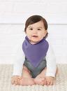 Rabbit Skins 1012 Infant Premium Jersey Bandana