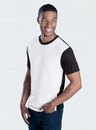 SubliVie 1902 Adult Blackout Sublimation Tee
