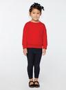 Rabbit Skins 3317 Toddler Fleece Sweatshirt