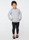 Rabbit Skins 3326 Toddler Pullover Fleece Hoodie
