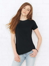 LAT 3616 Ladies Fitted Fine Jersey Tee