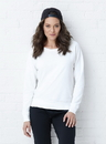 LAT 3762 Ladies Slouchy Fr Try Pullover