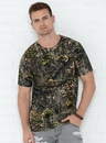 Code Five 3960 Mens Lynch Since 1940 Camo Tee