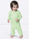 Rabbit Skins 4412 Infant Baby Rib Coverall