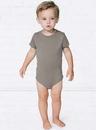Rabbit Skins 4480 Infant Premium Jersey Bodysuit