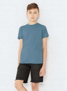 LAT 6101 Youth Fine Jersey Tee
