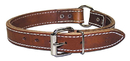 Two-Ply Leather(Ring-In-Center Collars 3/4