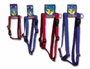 Kwik Klip Adjustable Nylon Harness(X-Small)