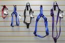 Kwik Step Nylon Harnesses(3/8