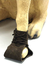 Lace-Up Dog Boots(Small)