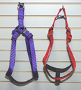 Kwik Step Padded Nylon Harnesses(1/2