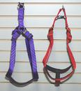 Kwik Step Padded Nylon Harnesses(5/8