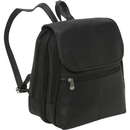 Le Donne Leather 351 Everything Womans Backpack/Purse