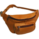 Le Donne Leather AC-18 Classic Fanny Pack / Waist Bag