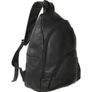 Le Donne Leather LD-2012 Unisex Sling Pack