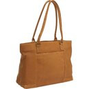 Le Donne Leather LD-4026  Womens Laptop Tote