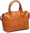 Le Donne Leather LD-9611 Esperanto Satchel