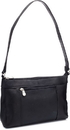 Le Donne Leather LD-9846 Ava Shoulder Bag