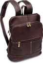 Le Donne Leather LD-9874 Riverwalk Women's Backpack
