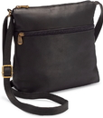 Le Donne Leather LD-9932 Ash Ridge Crossbody