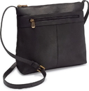 Le Donne Leather LD-9966 Glorienda Multi Bag