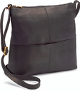 Le Donne Leather LD-9970 Lumin Crossbody Bag