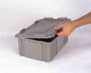 LEWISBins+ Divider Box Cover, Grey - CDC3040
